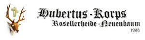 Hubertuskorps-Logo