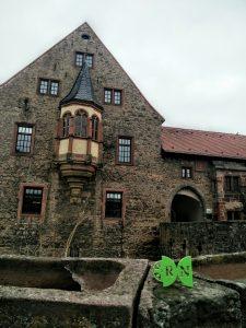 RN vor Schloss Külsheim, Baden - Württemberg (ca. 256 km)