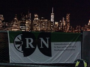 RN in New York, USA (ca. 6030 km)