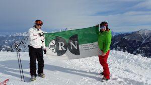 RN in Flachau auf 1.930 Metern (ca. 641 km)