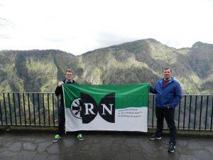 RN im Nonnental, Madeira (ca. 2806 km)