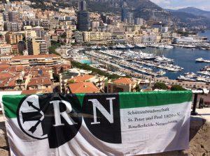 RN in Monaco (ca. 1156 km)