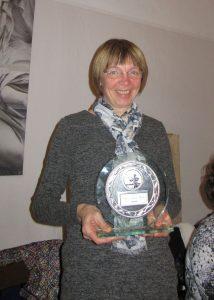 Beste Schützin: Christel Meuter