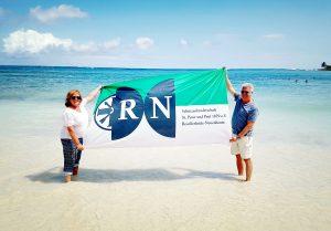 RN in Las Galeras, Dominikanische Republlik (ca. 7.381 km)