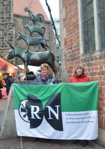 RN in Bremen (ca. 287 km)