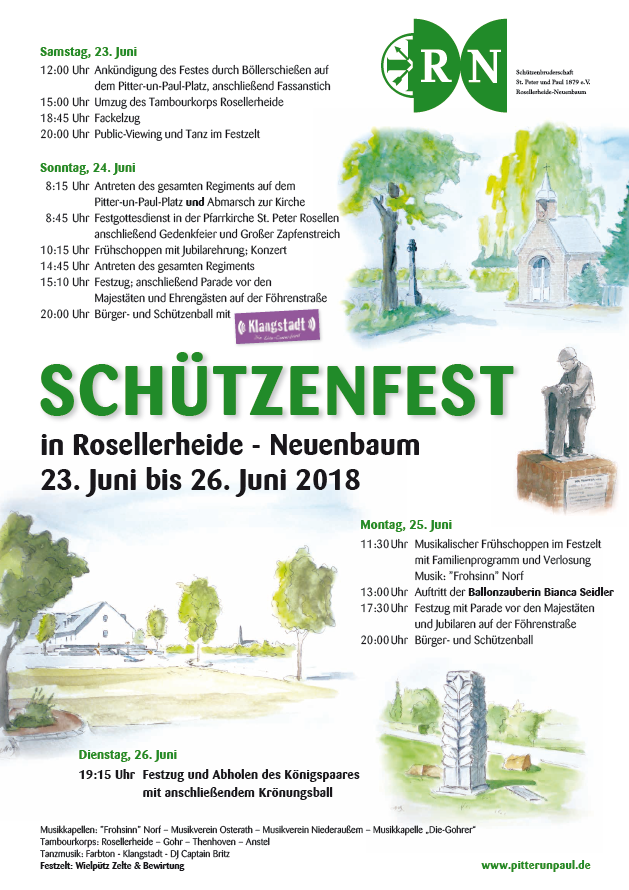 Schützenfest2018