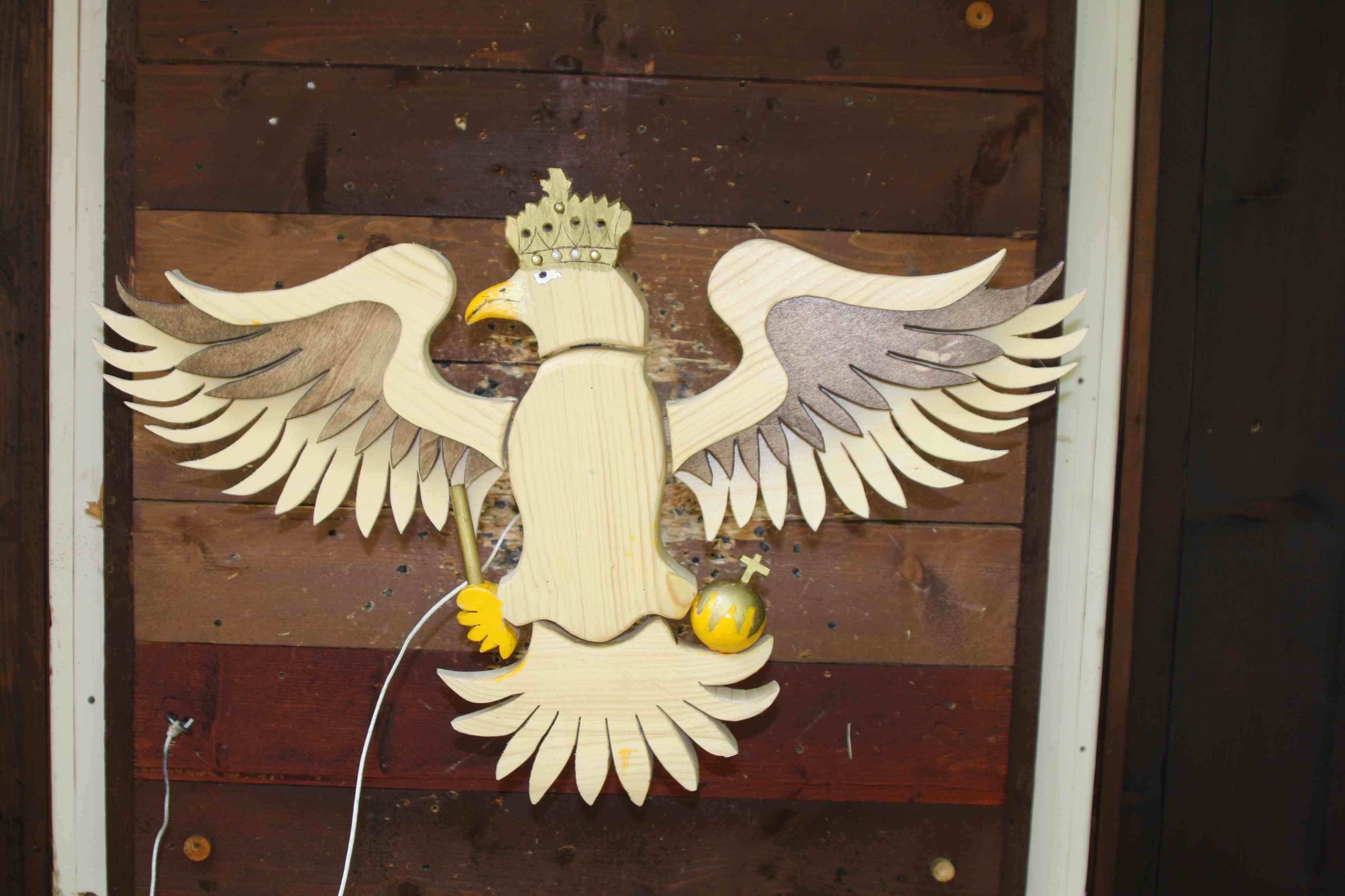 Königsvogel-, Korpskönigs- und Prinzenschießen