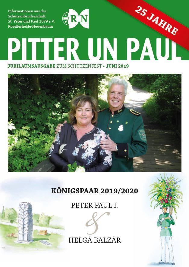 PitterunPaul 2019 – Er ist endlich da!
